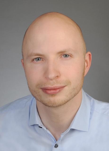Frank Stiele