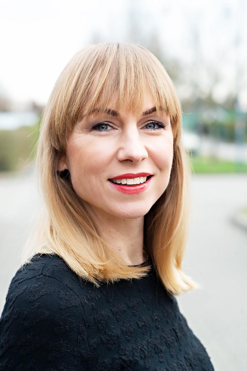 Stefanie Middendorf