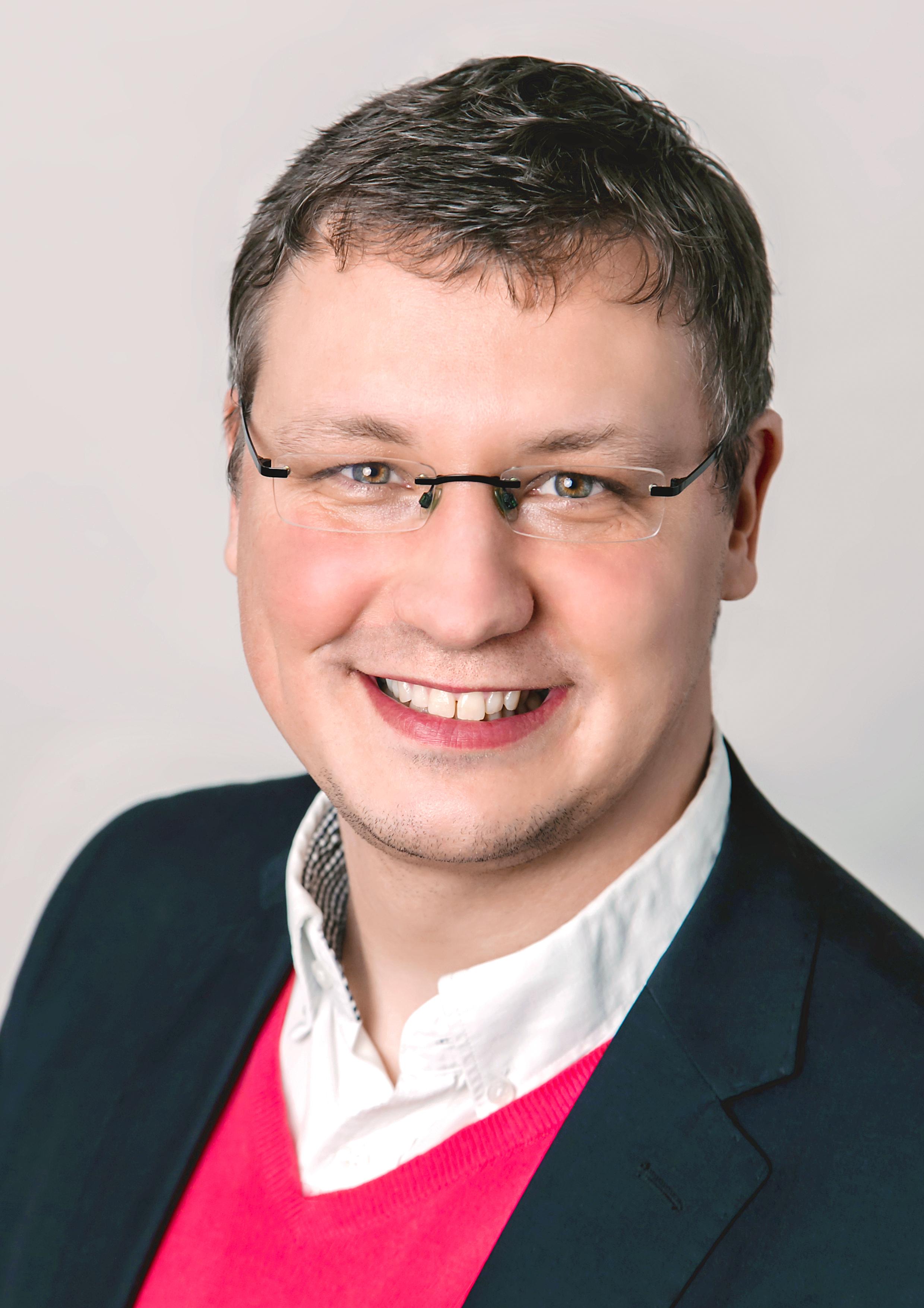 Manuel Rupsch