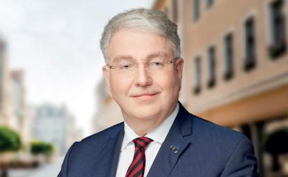 Stephen Gerhard Stehli