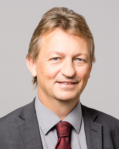 Andreas Schumann MdL
