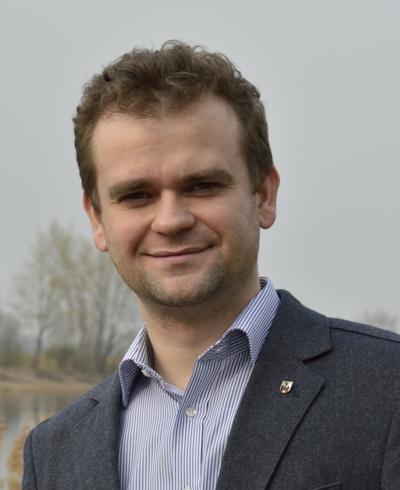 Daniel Kraatz