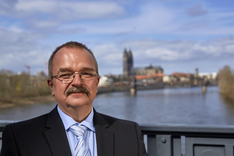 Wigbert Schwenke