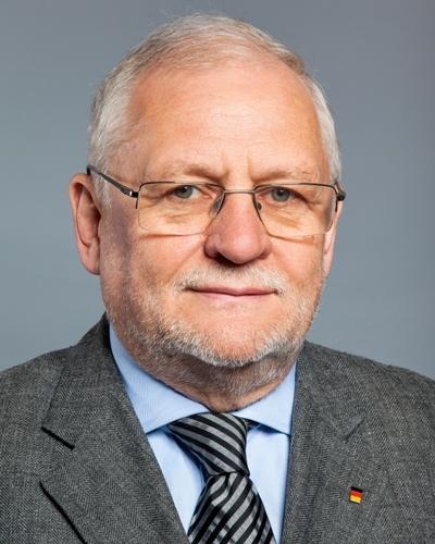 Gerhard Häusler