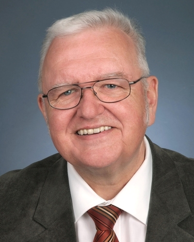 Hubert Salzborn