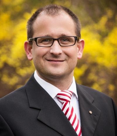 Matthias Boxhorn