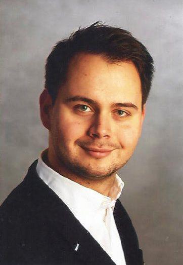 Vincent Schwenke