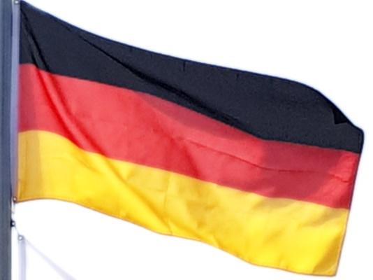 Am 03. Oktober feierten die Menschen 30 Jahre Wiedervereinigung