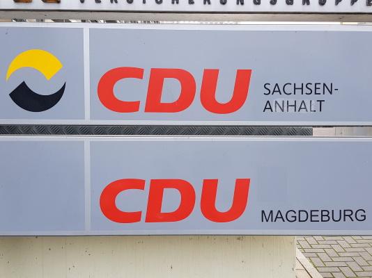 Am 13. Oktober tagte der Kreisvorstand der CDU Magdeburg. Neben der Auswertung der Nominierungen für Landtag und Bundestag ging es auch um die aktuelle politische Lage.