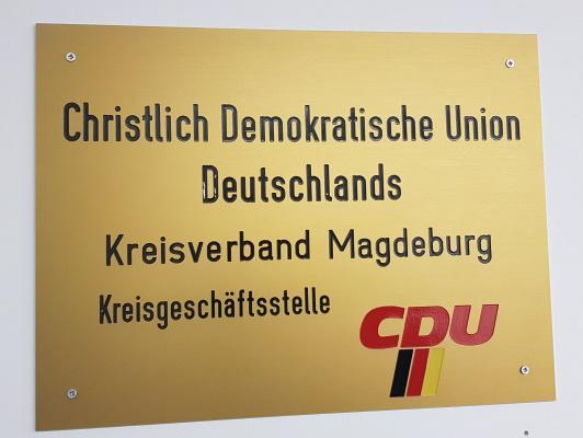 Am 10. November tagte der CDU Kreisvorstand per Telefonkonferenz.